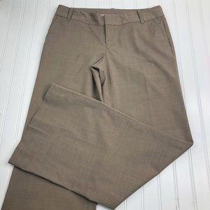 GAP Women's Wide-leg Trousers